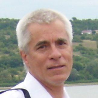 Profile picture of Corneliu Zaharia